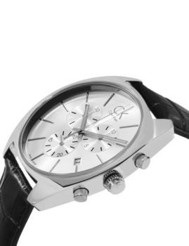 3e1e70db469 Relógio Calvin Klein Exchange Homem Preto