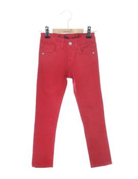 Calças Girandola Vermelhas Ref. 18