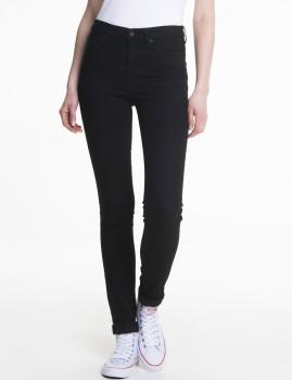Calças Big Star Jeans Adela Pretas