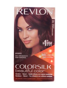 Revlon Colorsilk Tinte 37-Chocolate