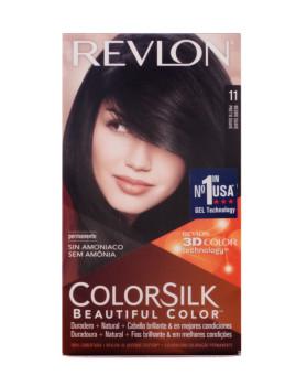 Revlon Colorsilk Tinte 11-Negro Suave