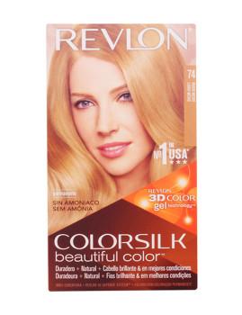 Revlon Colorsilk Tinte 74-Loiro Medio