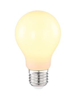 imagem de Lâmpada LED Globe Vidro Opala1