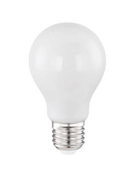 imagem de Lâmpada LED Globe Vidro Opala2