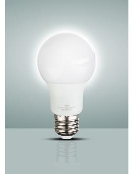 imagem de Lâmpada LED Globe Plástico Opala 4