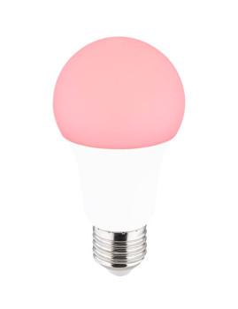 imagem de Lâmpada LED Globe Plástico Opala 1