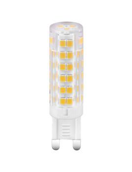 imagem de Lâmpada LED Globe Plástico Transparente2