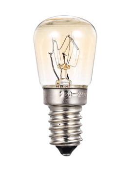 imagem de Lâmpada de Vidro Transparente 1