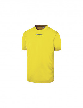 T-Shirt  Carrara  Kappa Homem Amarelo