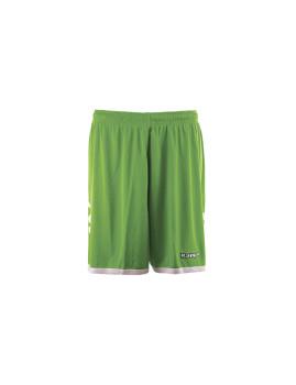 Calças Salerne Kappa Homem Verde , Branco