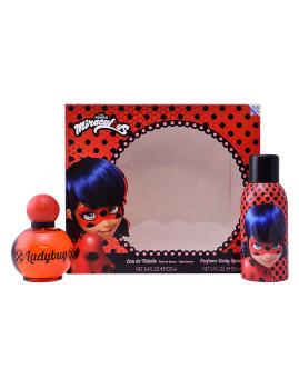 Miraculous Ladybug Lote 2 Pz