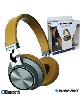 Auscultadores Bluetooth cor Camel  Blaupunkt