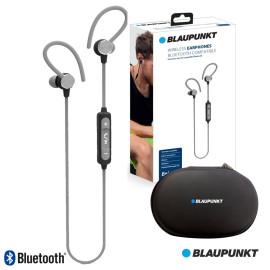 Auscultadores Bluetooth p/ desporto V4.2