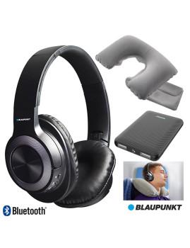 Auscultadores Bluetooth V4.2 s/ fios