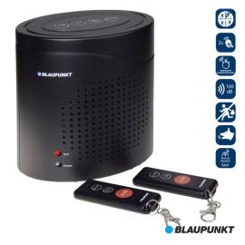 Alarme autónomo c/ proteção inteligente