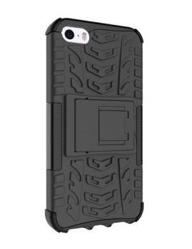 Capa p iphone 5/5S Dazzle preta
