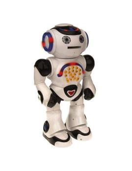 Robot Educacional POWERMAN LEXIBOOK fala