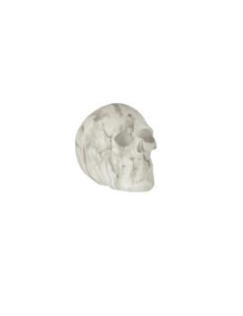 imagem de Crânio Grande decorativo de Mármore1