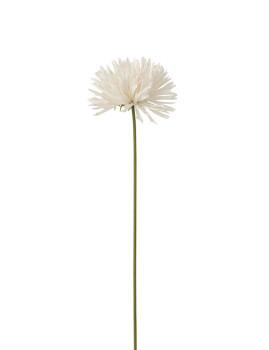 imagem de Crisântemo Grande Artificial Branco1