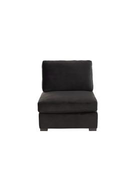 imagem de Cadeira Central Preta2