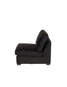 imagem de Cadeira Central Preta5