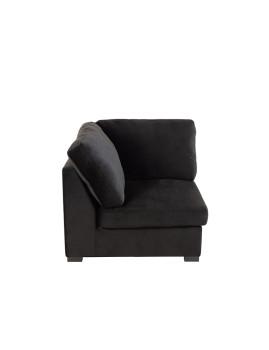 imagem de Cadeira de Canto Preta2