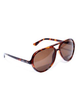 Óculos de Sol Pepe Jeans Ronnie Castanhos