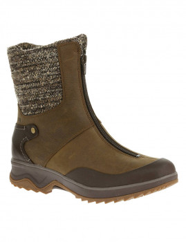 Botas Merrell Eventyr Bond Waterproof Castanho