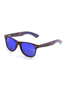 Óculos de Sol Ocean Lizard Wood com lentes Castanhas