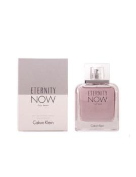 Calvin Klein Eternity Now Men Eau de Toilette Vapo 50 Ml