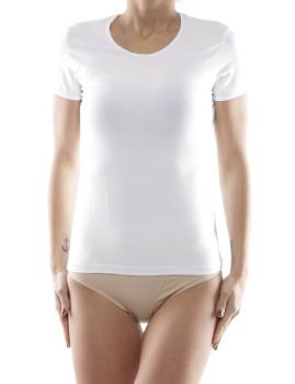 Pack de 3 T-shirts Brancas
