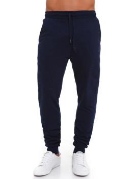 Calças Desportivas Lonsdale Azul Escuras