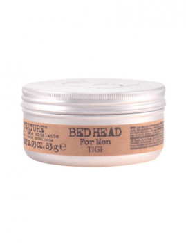 Bed Head para homem Pure Texture Molding Paste 83 Gr Tigi