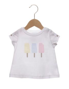 T-Shirt Laranjinha R. Clássico