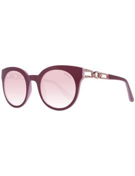 Óculos de Sol Guess Sonnenbrille Senhora Roxo