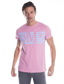 T-Shirts Giorgio di Mare Rosa