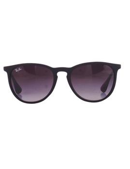 09834aeb5c691 Óculos de sol Ray-Ban Erika Classic Cinza Degradè