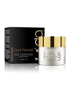 Creme de Olhos Gold Premier 15 Ml