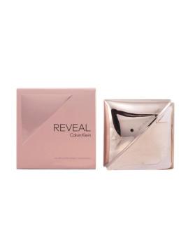 Perfume de Senhora Calvin Klein Reveal edp vapo 100 ml