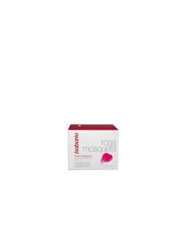 Rosa Mosqueta Hidratante 24H Creme Facial 50 Ml Babaria