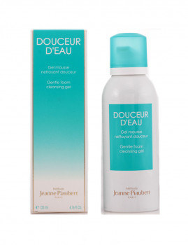 Douceur D`Eau Gel 125 Ml Jeanne Piaubert