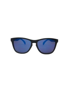 Óculos de Sol Black Edition  Blue Mode