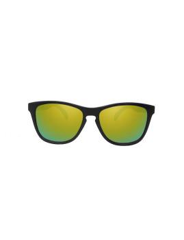 Óculos de Sol Black Edition  Gold Shine