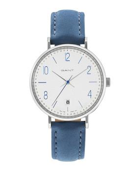 Relógio Gant Detroit Senhora Azul