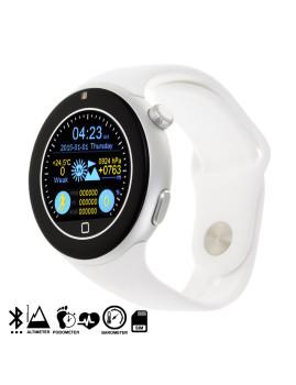 Smartwatch Aiwatch C5 Multisport GxBw149 Branco