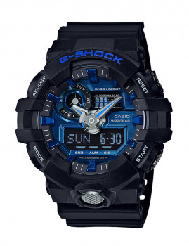 Relógio Homem Casio G-Shock Preto
