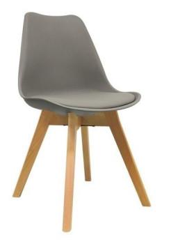 imagem de Cadeira Lulea Cinza1