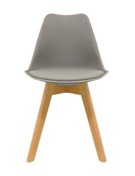 imagem de Cadeira Lulea Cinza2