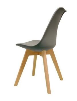 imagem de Cadeira Lulea Cinza4