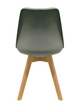 imagem de Cadeira Lulea Cinza5
